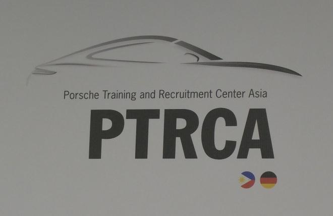 PTRCA logo