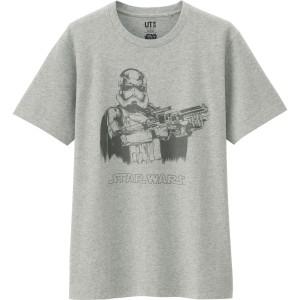 UNIQLO awakens new Star Wars Collection_Photo6