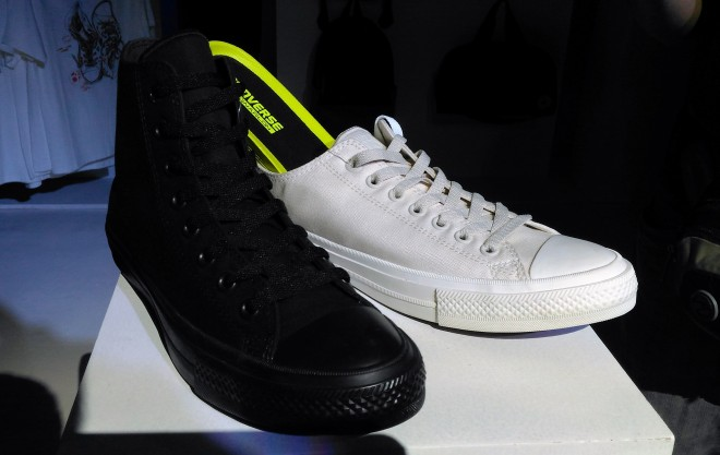 c48d9975551d Chuck Taylor All Star II Mono sneakers now Available – Unasalahat ...