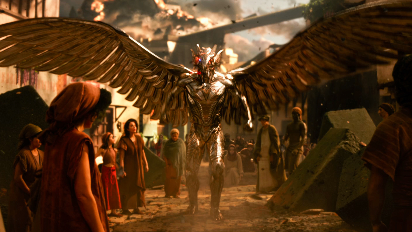 The Power Of Ancient Myths In Gods Of Egypt Unasalahat