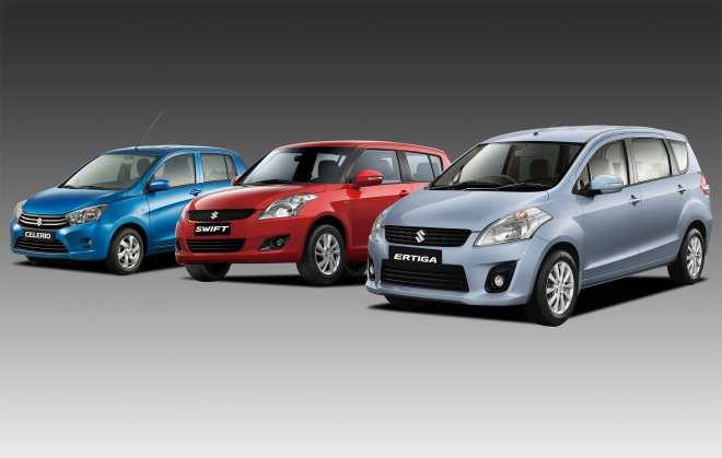 Suzuki Philippines posts massive 52% Y-o-Y growth