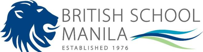 british school manila logo