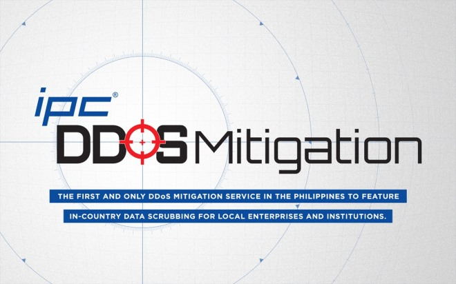 IPC DDoS Mitigation 2