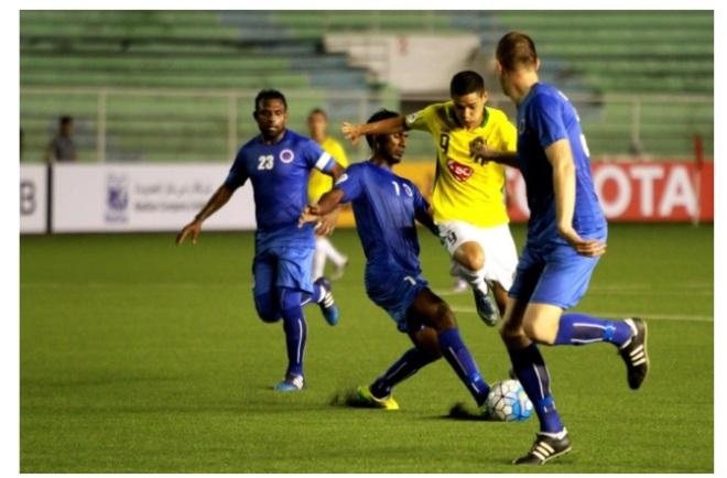 Kaya Football 2