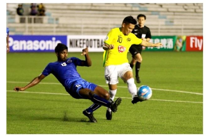 Kaya Football 3