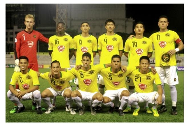 Kaya Football