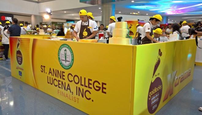 St. Anne College Lucena
