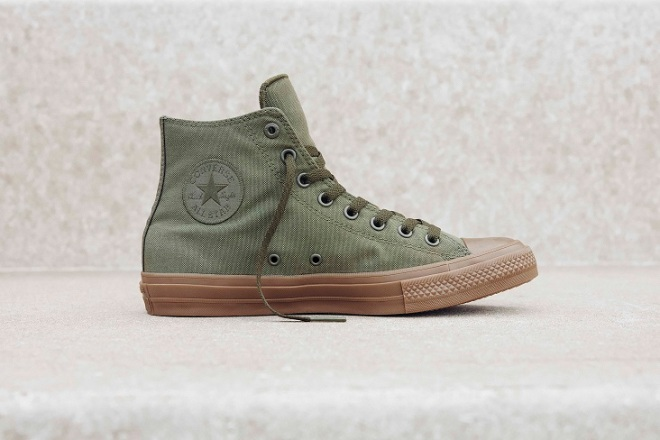 09d468def390 Converse Chuck Taylor All Star II Gum – Unasalahat – Things You Need ...