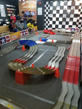 Lil's Brickyard Racing