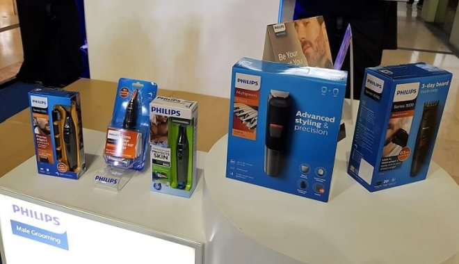 Philips Male grooming tools