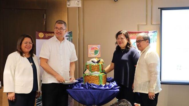 Goldilocs Pinggang Pinoy Meals