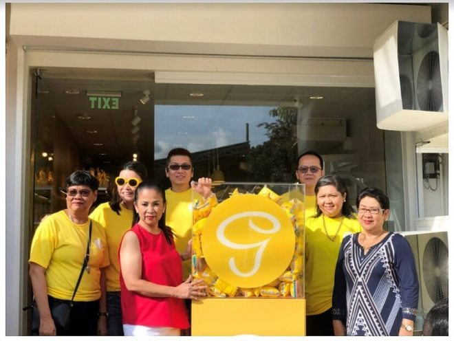 Goldilocks Opens 730th store