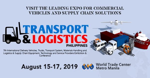 Transpost and Logistics event