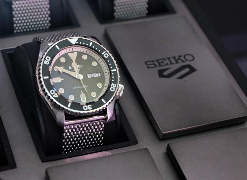 Seiko 5
