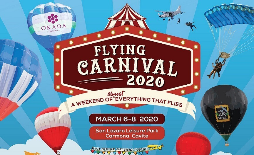 The Flying Carnival