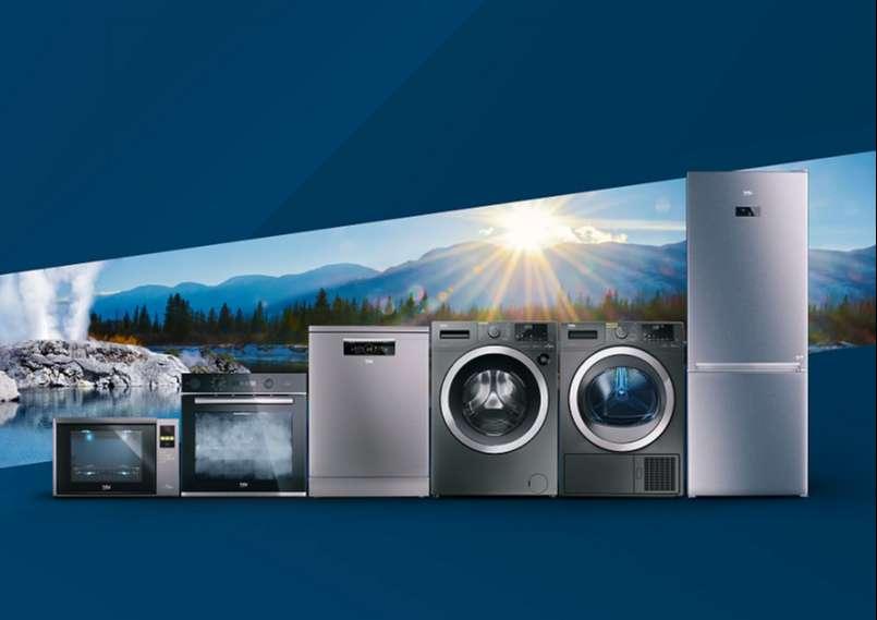 Beko launches Hygiene Shield portfolio